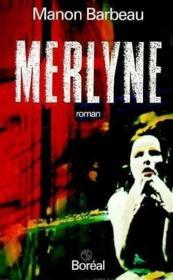 Merlyne - Couverture - Format classique