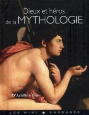 telecharger Dieux et heros de la mythologie livre PDF/ePUB en ligne gratuit