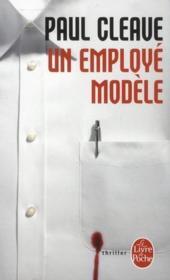 Un employé modèle - Couverture - Format classique