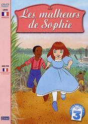 Les Malheurs De Sophie - Vol. 2 - Couverture - Format classique