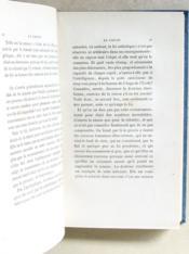 La Raison et l'Evangile suivi de Considérations sur les Universités Catholiques. - Couverture - Format classique