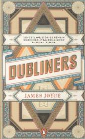 Dubliners - Couverture - Format classique