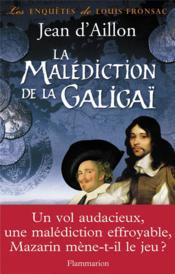 telecharger La malediction de la Galigai livre PDF/ePUB en ligne gratuit