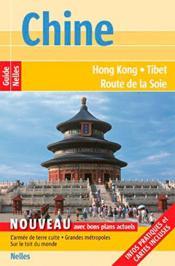 Chine / hong kong tibet - Couverture - Format classique