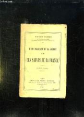 L Ame Francaise Et La Guerre. 2: Les Saints De La France. - Couverture - Format classique