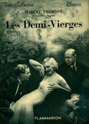 Les Demi-Vierges. Collection : Select Collection N° 26 - Couverture - Format classique