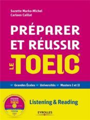 telecharger Preparer et reussir le TOEIC (4e edition) livre PDF en ligne gratuit