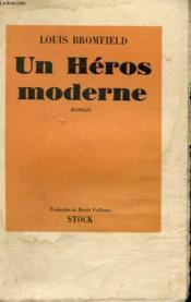 Un Heros Moderne - Couverture - Format classique