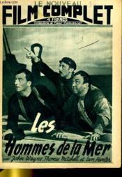 Le Nouveau Film Complet N° 34 - Les Hommes De La Mer - Couverture - Format classique