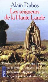Les Seigneurs De La Haute Lande - Intérieur - Format classique