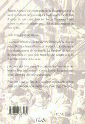 De casablanca a berchtesgaden aves les forces francaises libres - 4ème de couverture - Format classique