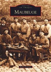 Maubeuge - Couverture - Format classique