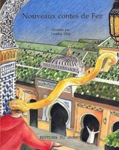 Nouveaux contes de Fez - Couverture - Format classique