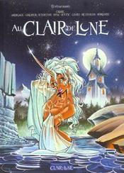 Au Clair De Lune - Intérieur - Format classique