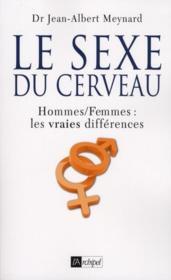 Le sexe du cerveau - Couverture - Format classique