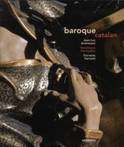 Baroque catalan - Couverture - Format classique