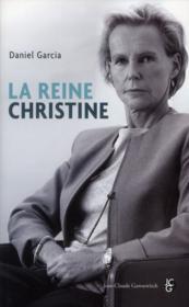 La reine Christine - Couverture - Format classique