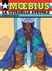 La citadelle aveugle (édition 2012) - Couverture - Format classique