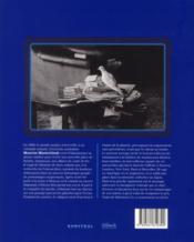 L'oiseau bleu ; à la recherche du bonheur - 4ème de couverture - Format classique