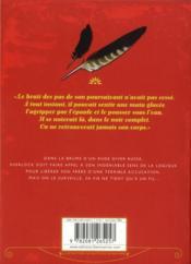Les premieres aventures de Sherlock Holmes t.3 ; l'espion de la place rouge - 4ème de couverture - Format classique