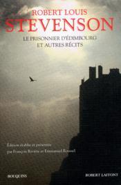 Le prisonnier d'Edimbourg et autres récits - Couverture - Format classique