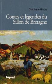 Contes et légendes du Sillon de Bretagne - Couverture - Format classique