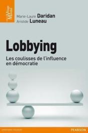Lobbying - Couverture - Format classique
