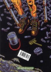 Colo bray-dunes 1999 - 4ème de couverture - Format classique
