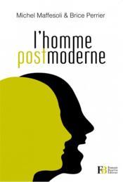 L'homme postmoderne - Couverture - Format classique
