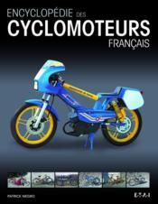 Encyclopédie des cyclomoteurs français - Couverture - Format classique