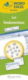 Id Reflex ; World Excel 2010 - Couverture - Format classique