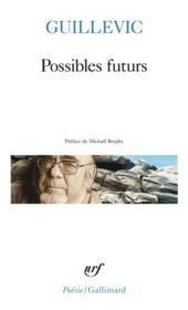 Possibles futurs - Couverture - Format classique