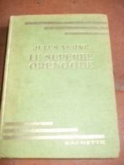 Le superbe Orénoque. - Couverture - Format classique