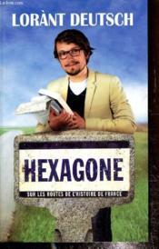 Hexagone - Couverture - Format classique