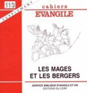 Sce-113 les mages et les bergers - Couverture - Format classique