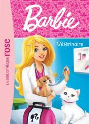 Barbie T.2 ; vétérinaire - Couverture - Format classique