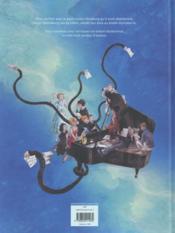 Gainsbourg - 4ème de couverture - Format classique