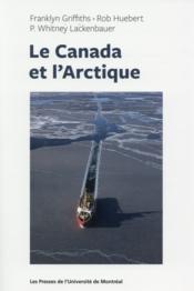Le canada et l arctique - Couverture - Format classique