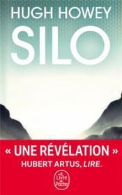 Silo T.1 - Couverture - Format classique