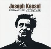 Joseph Kessel - Couverture - Format classique