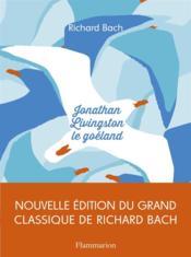 Jonathan Livingston le goéland - Couverture - Format classique