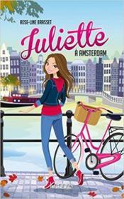 Juliette T.4 ; Juliette à Amsterdam - Couverture - Format classique
