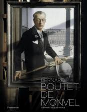 Bernard boutet de monvel - Couverture - Format classique