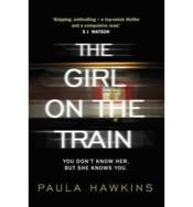 Girl On The Train (relié) - Couverture - Format classique