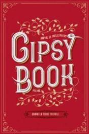 Gipsy book T.1 ; quand la terre tremble - Couverture - Format classique