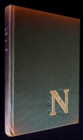 Lettres de Napoléon Ier à Marie-Louise, écrites de 1810 à 1814 - Couverture - Format classique