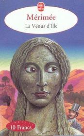 La Vénus D'Ille - Intérieur - Format classique