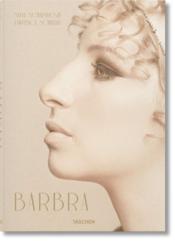 Barbra Streisand - Couverture - Format classique