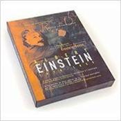 Albert Einstein, 1879-1955 : Le manuscrit Einstein-Besso (coffret Luxe Bilingue - Français/Anglais) - Couverture - Format classique