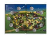 Coffret Collector 9 Médailles Astérix - Couverture - Format classique